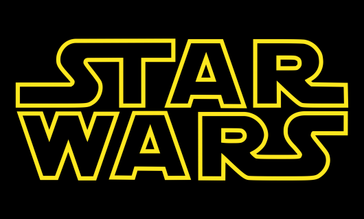 Star Wars title - Star Wars Episode VIII set