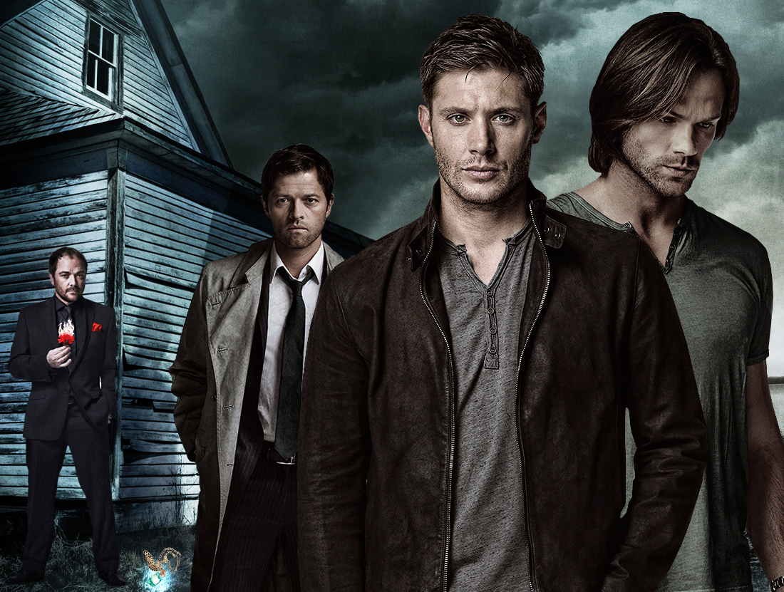 Supernatural Staffel 9 Deutsch Stream