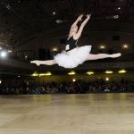 SYTYCD NYC Auditions ballet
