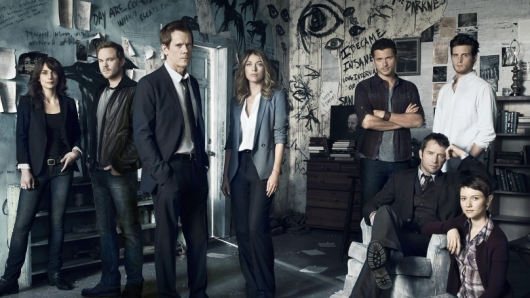 The Following Season 3 Cast Photo