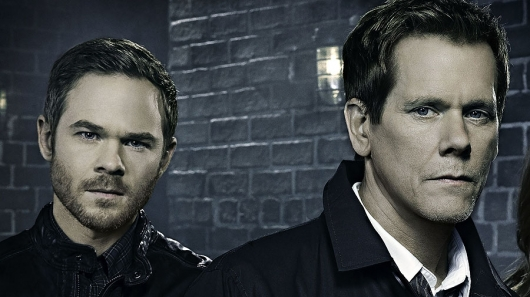 The Following Shawn Ashmore Kevin Bacon