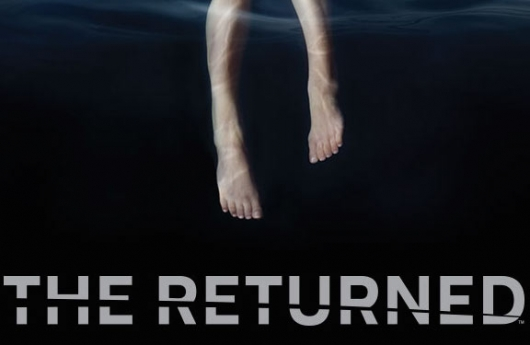 The Returned Logo