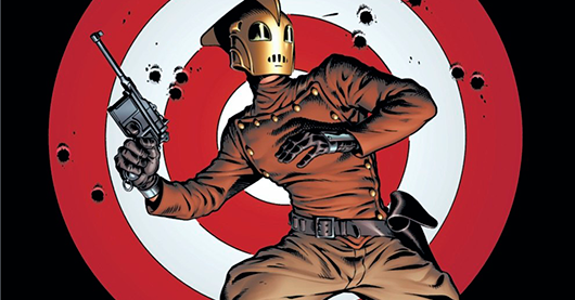 The Rocketeer: The Complete Adventures review