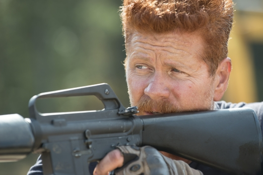 The Walking Dead Episode 514 Michael Cudlitz as Abraham