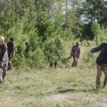 Walkers - The Walking Dead Episode 514