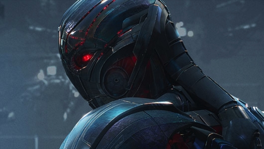 Ultron Avengers Age of Ultron header