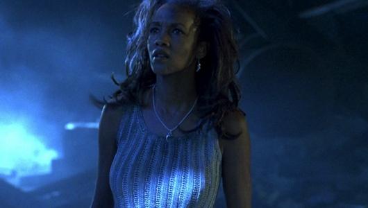 Vivica A. Fox In Independence Day
