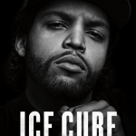 Ice Cube Straight Outta Compton Poster