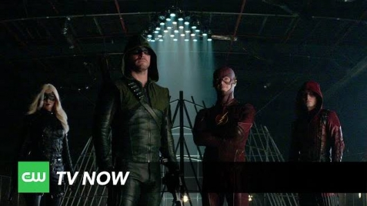 Arrow Flash Canary Arsenal
