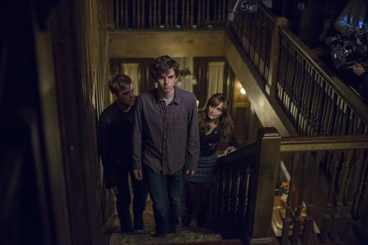 Bates Motel - Watch Full Episodes and Clips - TV.com