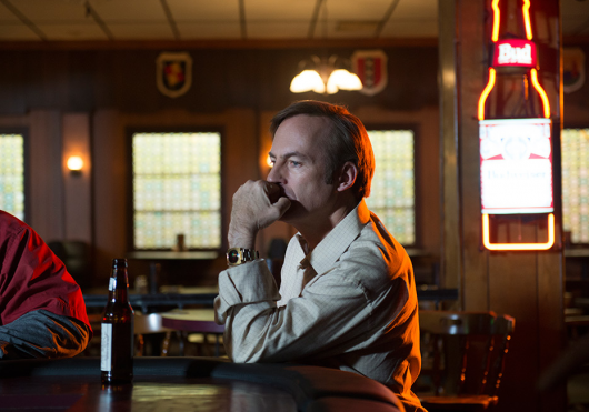 Better Call Saul Episode 1.10 Season Finale Jimmy McGill (Bob Odenkirk)