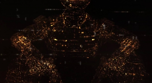 Call of Duty: Black Ops III Teaser