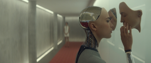Ex Machina Movie Review Universal Pictures