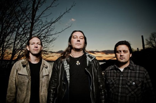 High On Fire Band Photo 2015 Lineup