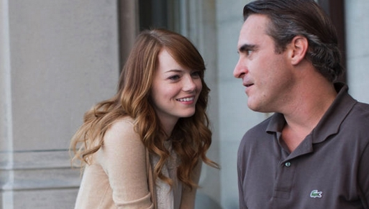 Irrational Man trailer header