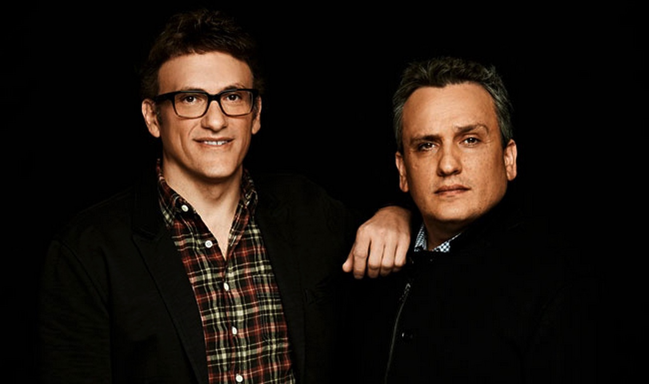 Russo Brothers Confirmed For Avengers Infinity War
