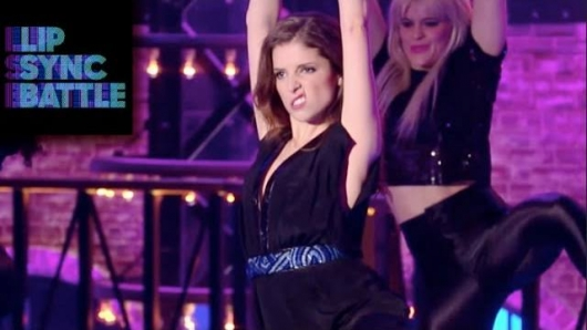 Lip Sync Battle Anna Kendrick