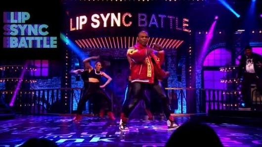 Lip Sync Battle Mike Tyson