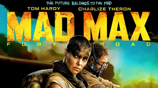 Mad Max: Fury Road Banner Image
