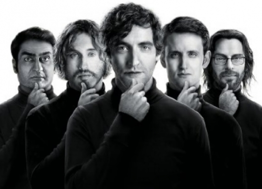 Silicon Valley Header Image