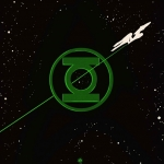 Star Trek/Green Lantern: The Spectrum War by Francesco Francavilla