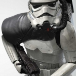 Star Wars: Battlefront Stormtrooper