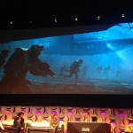 Star Wars Rogue One first look from Star Wars Celebration 2015