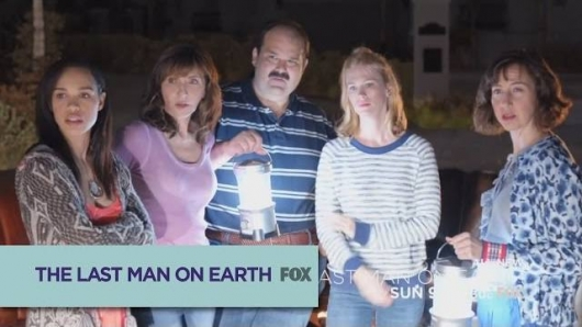 The Last Man On Earth 111-01