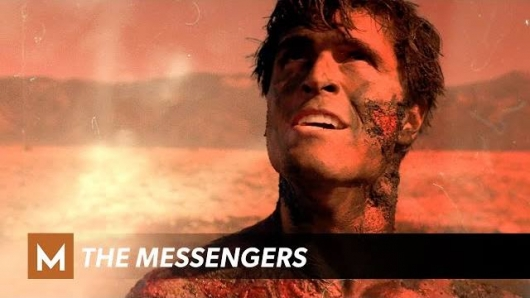 The Messengers 101-01
