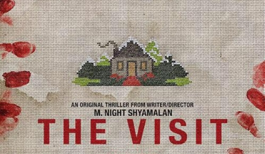 M. Night Shyamalan's The Visit Header Image