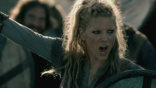 Vikings 308 To The Gates Lagertha