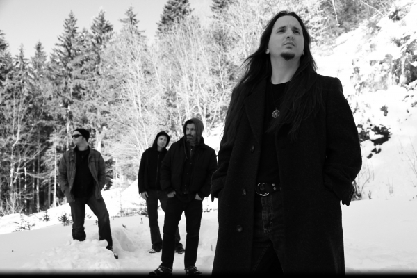 Agalloch Band Photo