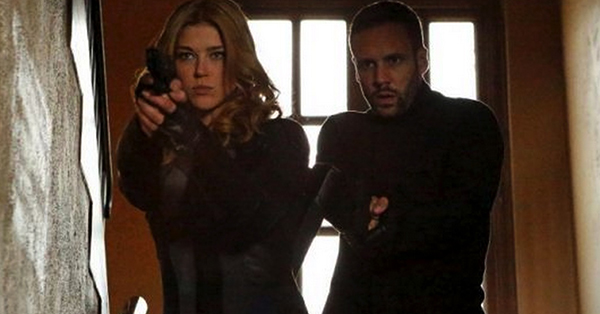 Agents of S.H.I.E.L.D. Spinoff