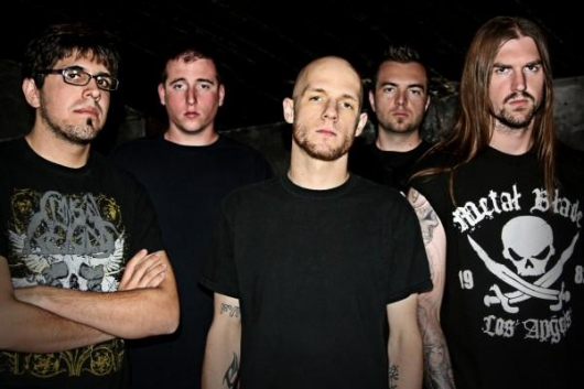 Allegaeon Band Photo