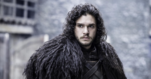 Game Of Thrones 5.5 Kit Harington as Jon Snow
