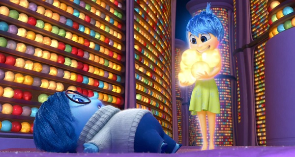Disney•Pixar's Inside Out Clip