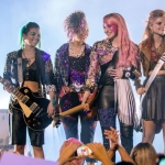 Jem and The Holograms 8