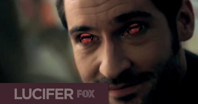 Lucifer FOX TV series