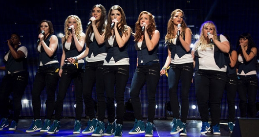 Pitch Perfect 2 header