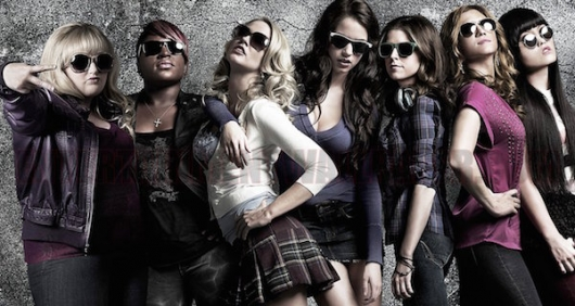 Pitch Perfect Cast 2
