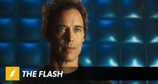 The Flash 123 Fast Enough