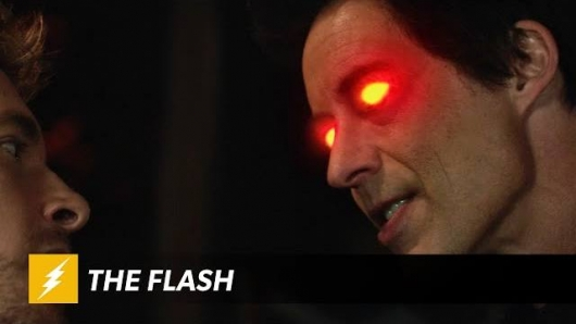 The Flash Grodd Lives