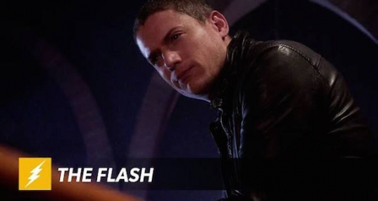 The Flash Rogue Air