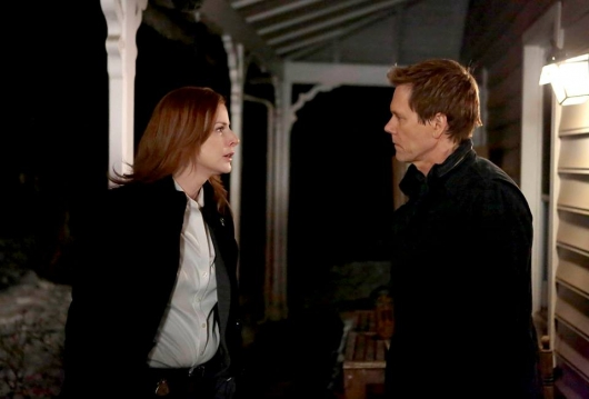 """The Following 3.11 """"Demons"""""""