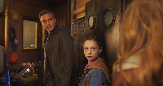 Tomorrowland review