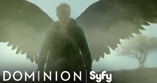Dominion Season 2 Syfy