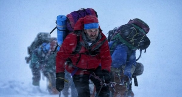 Everest Header Image