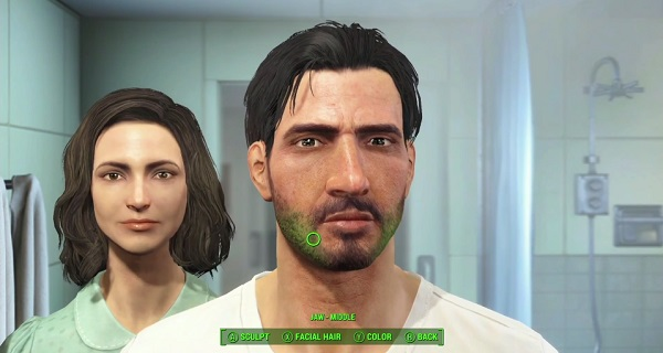 Bethesda's E3 2015 Fallout 4 Gameplay Demo