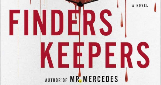 Book Review: Finders Keepers | Stephen King