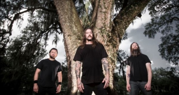 High on Fire Band Photo 2015